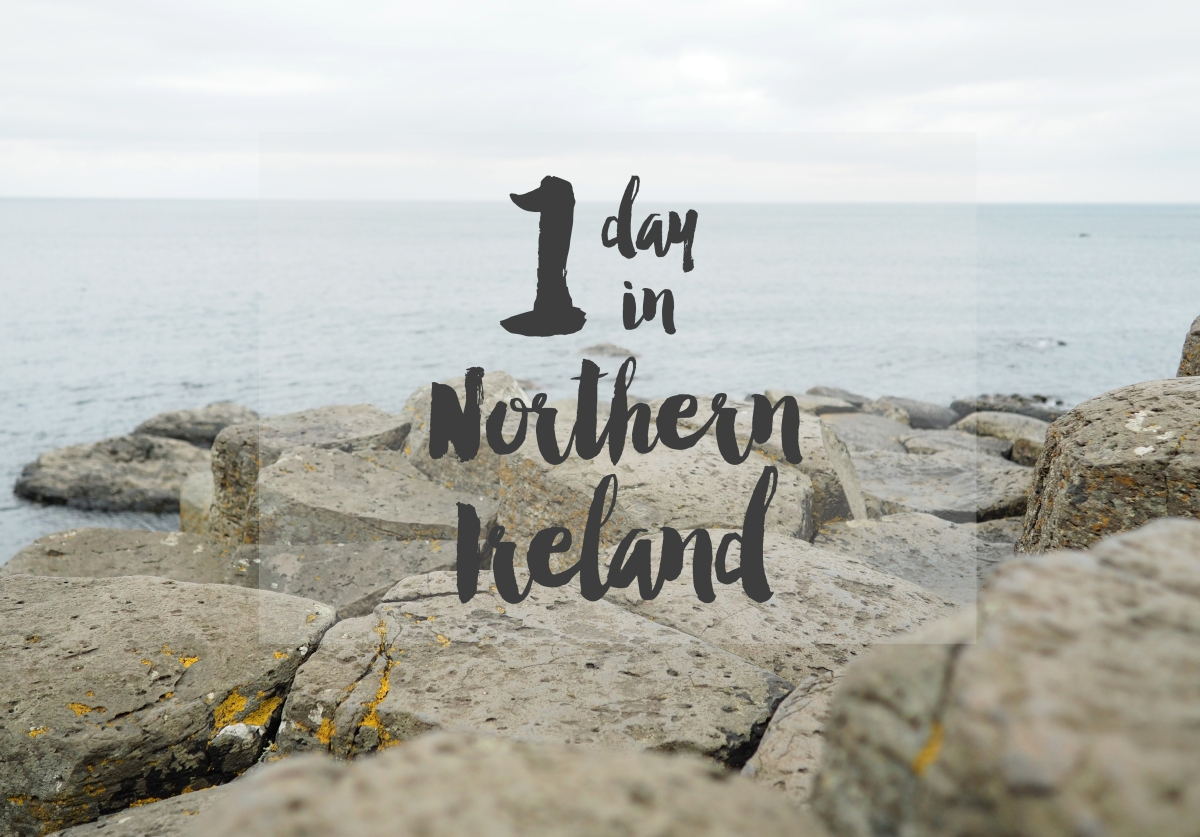 One Day in Northern Ireland