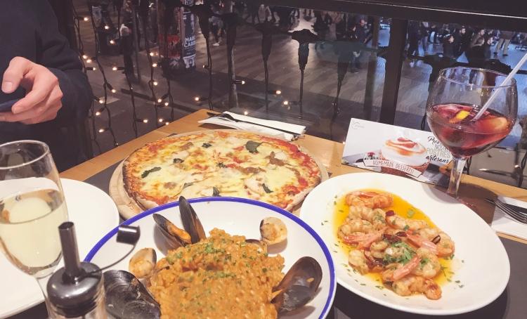 La_Poma_food