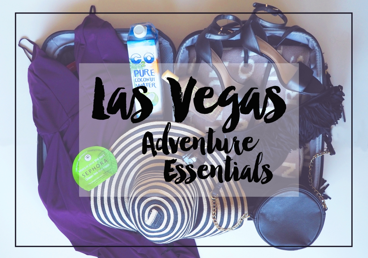 Las Vegas Adventure Essentials
